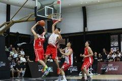 北京篮球天阶项目