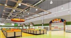 商场超市项目